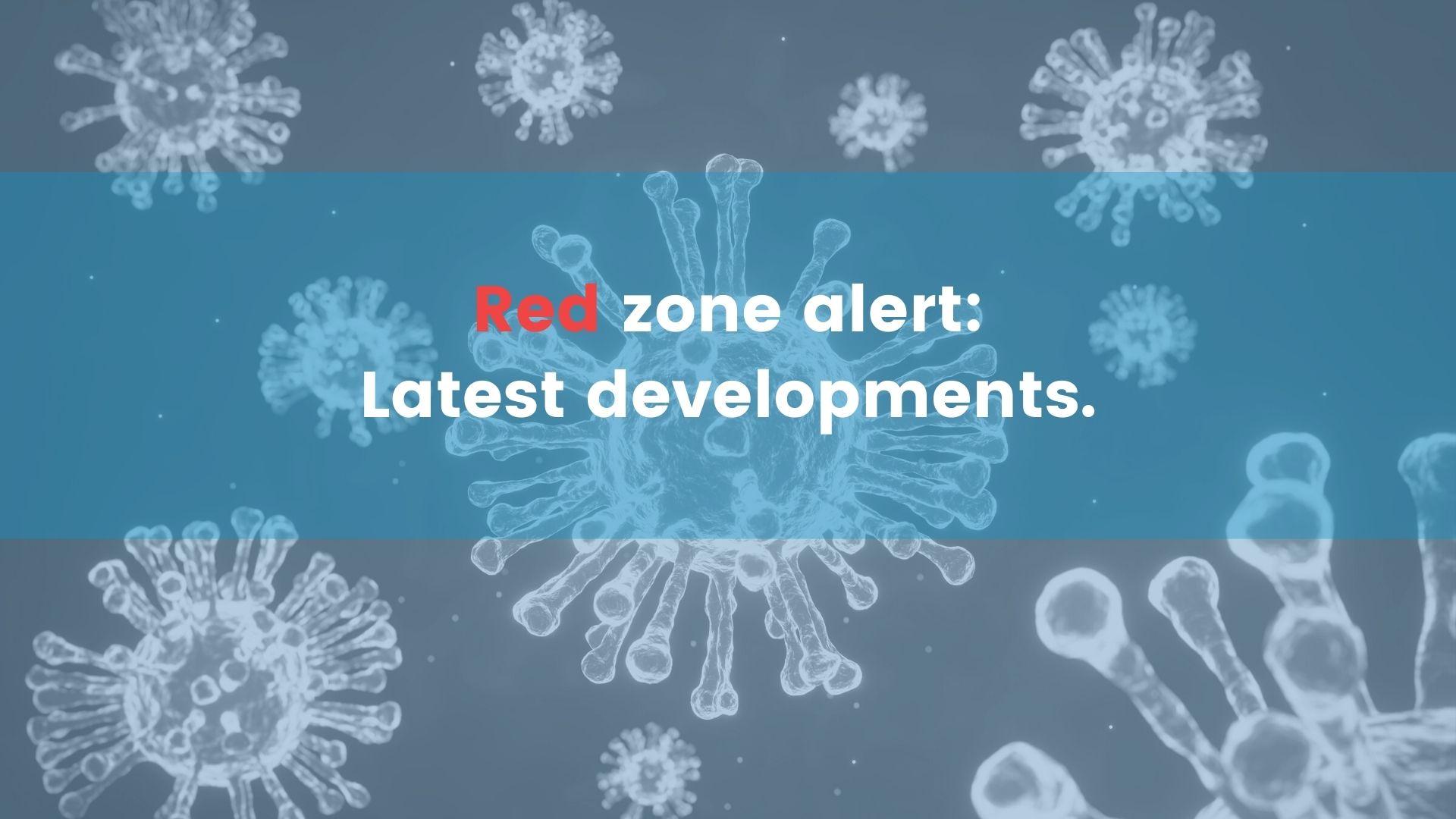 Red Zones\: Press Release | Curling Québec