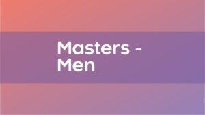 Men's Masters Championship