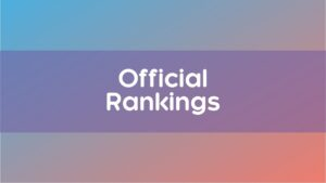 Curling Quebec Official Rankings