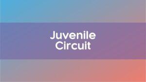 Curling Quebec Juvenile Circuit