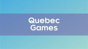 Quebec Games Curling