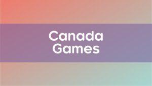 Canada Games Curling