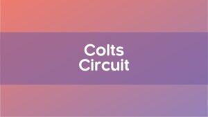Quebec Colts Circuit Curling