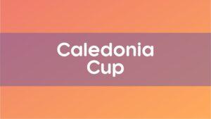 Curling Quebec Caledonia Cup
