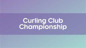 Quebec Curling Club Championship