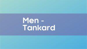 Men - Tankard